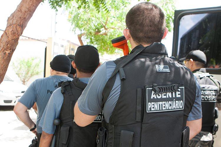 fad393d52c Aberta seleção para inspetor penitenciário e agente socioeducativo no  Espírito Santo. Veja como se inscrever - SiteBarra