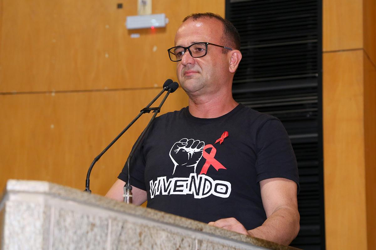 Dario Sérgio Rosa Coelho