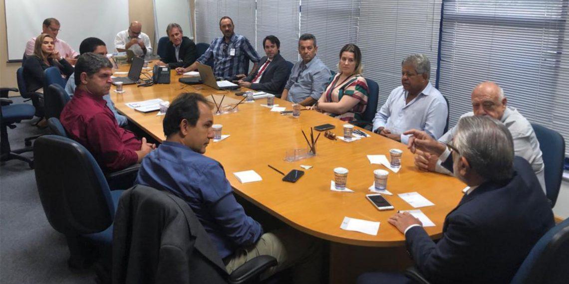 Anpo participa de reunião com empresários capixabas e baianos promovida pelo Simagran no estado da Bahia