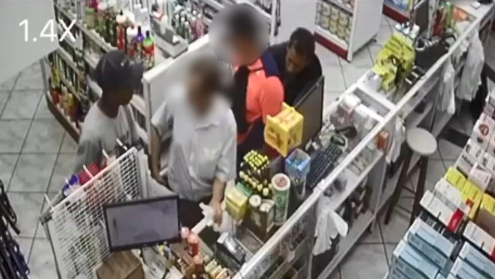 Farmácia é assaltada em Novo Horizonte, na Serra, Espírito Santo